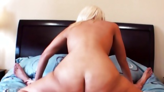 Free porn with adorable sluttish chick sucking the hard dong